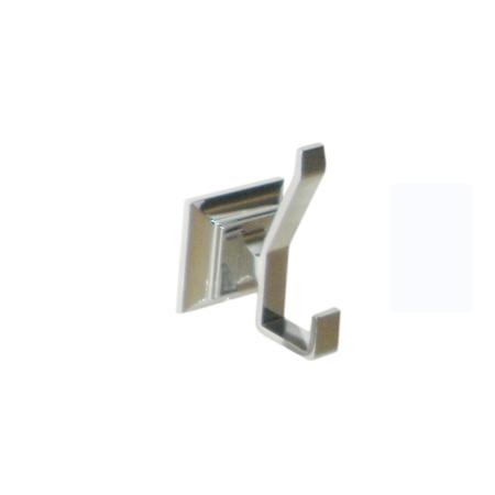 ARISTA® Leonard Collection Robe Hook in Chrome