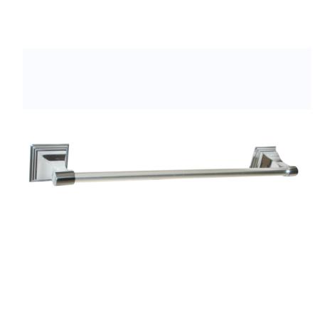 ARISTA® Leonard Collection Towel Bar in Chrome