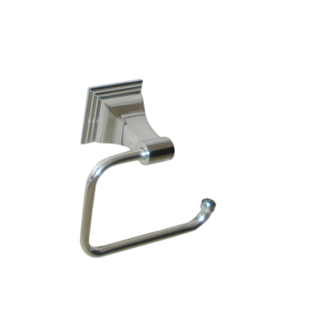 ARISTA® Leonard Collection Toilet Paper Holder in Chrome