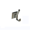 ARISTA® Leonard Collection Robe Hook in Satin Nickel