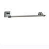 ARISTA® Leonard Collection Towel Bar in Satin Nickel