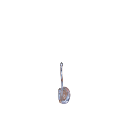 ARISTA® Annchester Collection Robe Hook in Chrome
