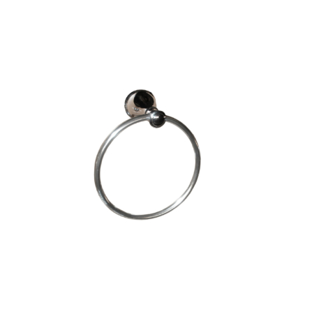 Castilla Collection Towel Rings
