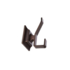 ARISTA® Leonard Collection Robe Hook in Oil-Rubbed Bronze