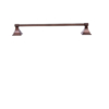 ARISTA® Leonard Collection Towel Bar in Oil-Rubbed Bronze