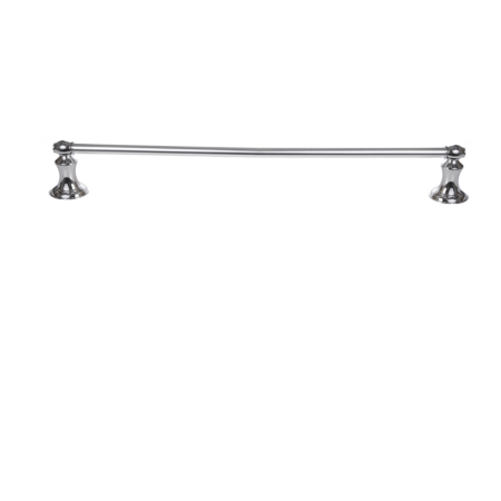 ARISTA® Highlander Collection Towel Bar in Chrome