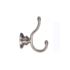ARISTA® Highlander Collection Robe Hook in Satin Nickel