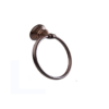 ARISTA® Highlander Collection Towel Ring in Oil-Rubbed Bronze