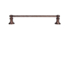 ARISTA® Highlander Collection Towel Bar in Oil-Rubbed Bronze