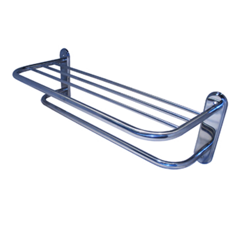 ARISTA® Shower Shelf / Chrome | ARISTA® Bath Distribution